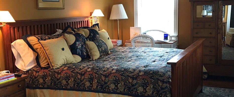 Virginia Highlands Room