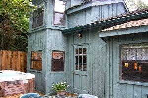 Hillside Haven Cottage