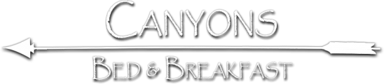 Canyons Bed and Breakfast