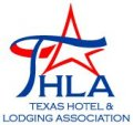 HLA Texas Hotel and Lodging Association Logo