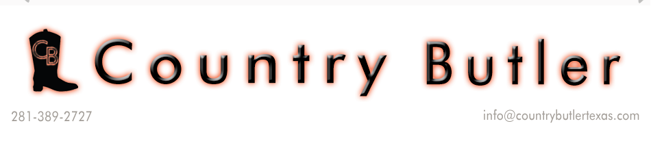 Country Butler Logo