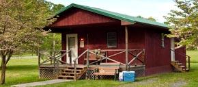 Smoke Hole Cottages