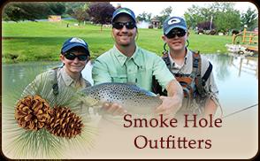 Smoke Hole Outfitters