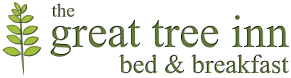 The Great Tree Inn Bed and Breakfast Logo