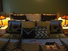 cleome room prescott pines