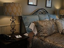 prescott pines bed and breakfast delphinium room