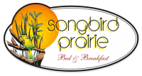 dinner at Songbird Prairie