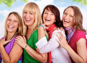 Girls Night Out Package at Kimmell House Inn