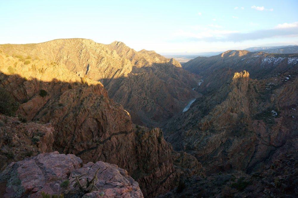 The Royal Gorge!