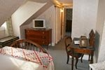 Room 7 at Hillsdale House Inn