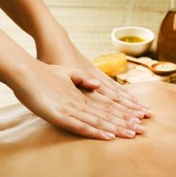 Get a Massage at Julie's Country Manor