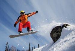 Skiing at Blacktail Mountain Ski Area