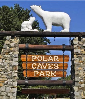 Polar Caves Park