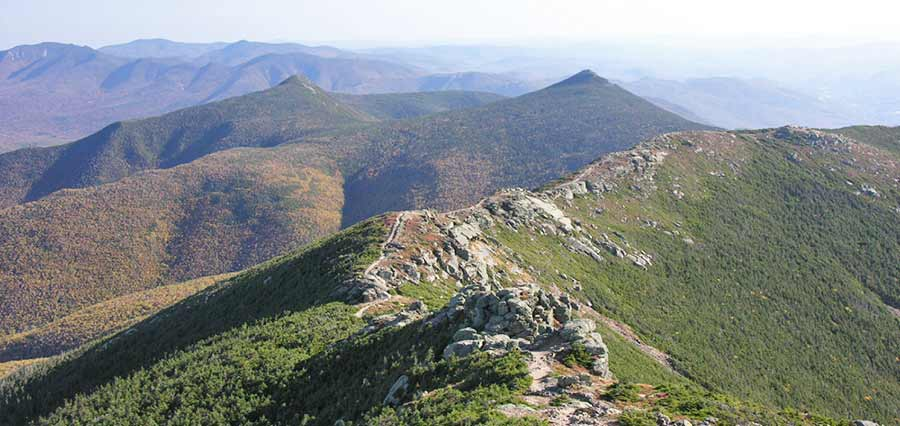 New Hampshire Mountains