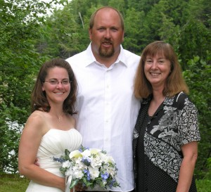 Weddings at Gilcrest Cottages