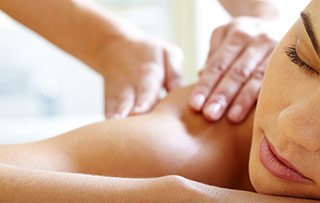 Massage at Garden Gables in Lenox, MA