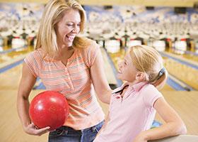 Bowling Near The North Shore Inn near San Bernardino, CA