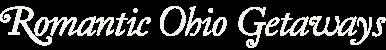 romantic Ohio getaways start at Hearthstone Inn
