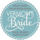 Vermont Bride Magazine Featured Professional