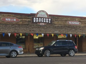 Griffin Grocery