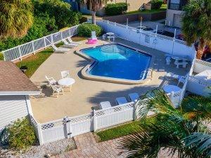 Inter-Coastal Beach Suite at Carter Vacation Rentals