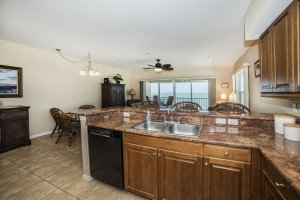 Oceanside Suite 406 at Carter Vacation Rentals