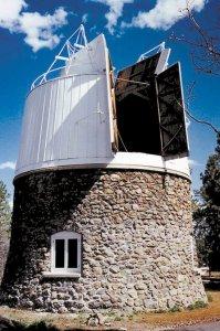 brick observatory telescope