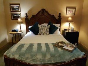 Memory Lane bed