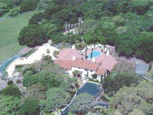Bennett Valey Estate at Woodfield Properties