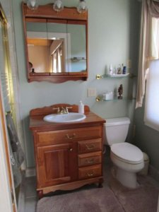 Half Moon Guest House at Woodfield Properties