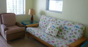 Livingroom second view