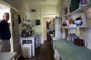 Waitress Station