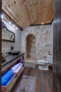Kemp Cabin Hot Tub