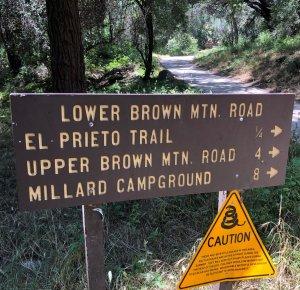 JPL Trail