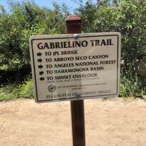 Abundant Hiking Trails
