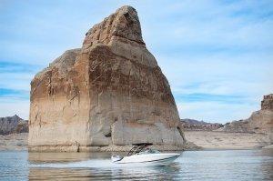 Lake Powell Powerboat Rentals