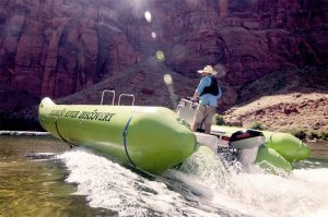 colorado river discovery float trip