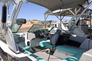 Lake Powell Wakesurf Boat Rentals