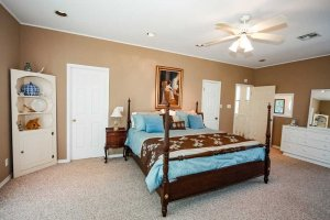 third bedroom from the left