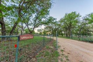 Appian Way Drive