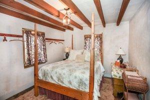 Second Floor Single Queen Bedroom