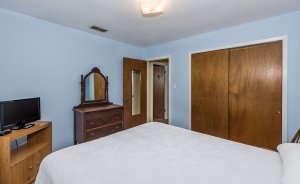 Bedroom 2 View 3