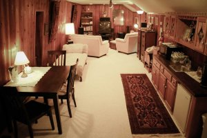 long room