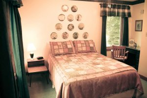 Bed & Breakfast Suite in Muncie Indiana