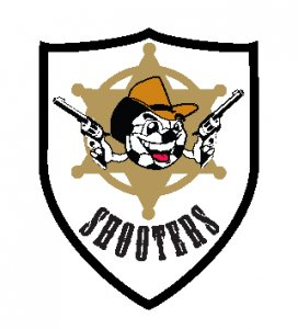 Shooters Soccer Club second logo