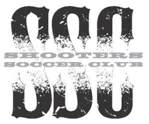 Shooters Soccer Club third logo