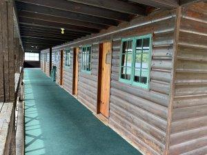 Steamboat Landing Deck Rooms