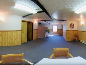 Bridgetown Motor Inn conference room