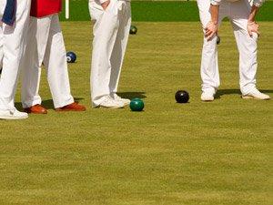 Bridgetown lawn bowling club