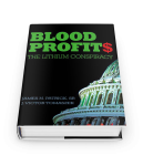 blood profit book